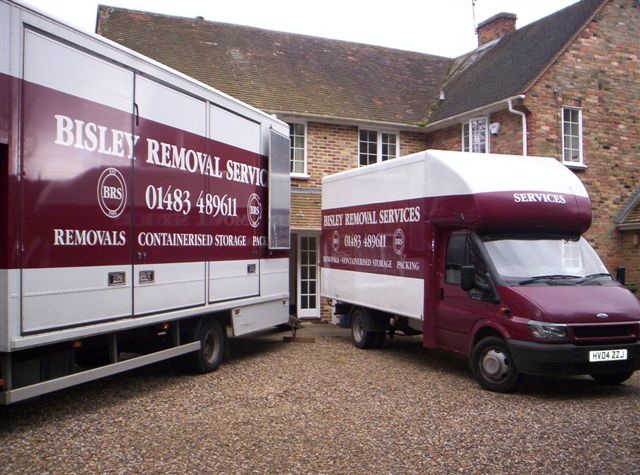 Nationwide Removals Company